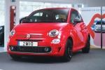 Fca: Marchionne, non venderemo mai il marchio Fiat