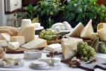 Il formaggio aiuta a prevenire infarto e ictus