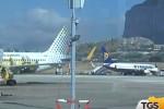Aeroporto di Palermo, 44 milioni per piste e misure antisismiche