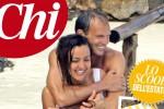 Scoppia l'amore tra Ambra Angiolini e Massimiliano Allegri: ecco la coppia dell'estate