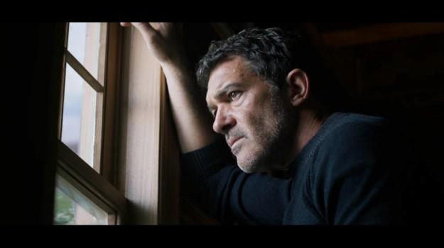 Rgs al cinema, intervista ad Antonio Banderas