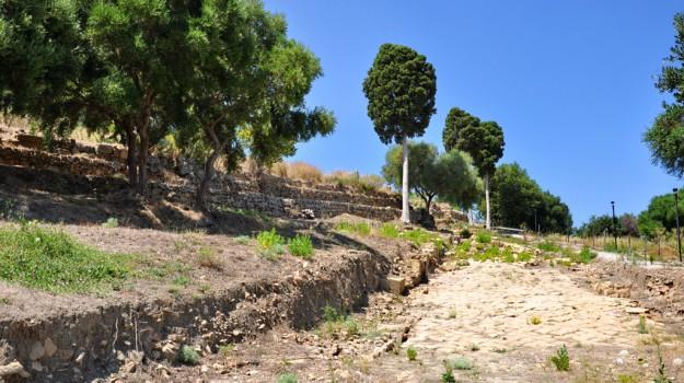 archeologia, scavi, Messina, Cultura