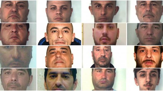 arresti dei carabinieri, blitz antimafia a Catania, spaccio di droga, Catania, Cronaca