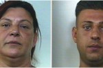 Droga a Brancaccio e Bonagia, due arresti a Palermo: nomi e foto