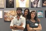 """All'aeroporto di Palermo sbarca """"Rosalia"""", la mostra collettiva dedicata alla Santuzza"""