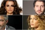 Festival del Cinema di Venezia: da Clooney a Penelope Cruz, il red carpet è stellare