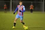 Il Catania vince il derby con l'Akragas, sconfitte per Siracusa e Sicula Leonzio