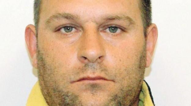 arresto san cataldo, Angelo Giumento, Caltanissetta, Cronaca