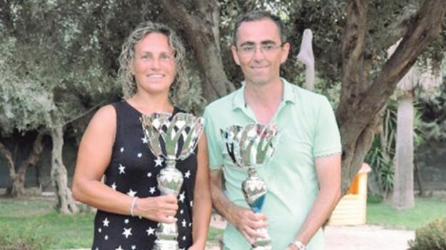 tennis città di trapani, Trapani, Sport