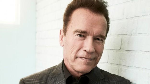 coronavirus, Arnold Schwarzenegger, Sicilia, Società