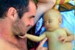 """Lascia il calcio per salvare il nipotino: l'Argentina commossa per """"Lulo"""""""