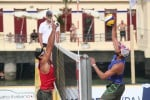 Beach Volley, Mondello pronta per le finali