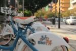 Palermo, rubate le bici e danneggiate postazioni del bike sharing dell'Amat