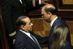 Berlusconi accelera sulla Sicilia ma Alfano non chiude al Pd