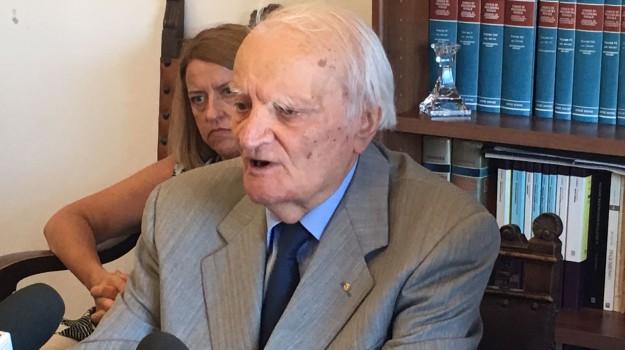 'ndrangheta, attentati 1994, mafia, Bruno Contrada, Palermo, Cronaca