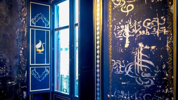 camera meraviglie nuovo video, Palermo, Cultura