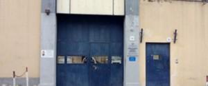 Barcellona Pozzo di Gotto, agente penitenziario aggredito da un detenuto