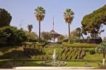 Maltempo a Catania, chiusi parchi e cimiteri. Ad Acireale abbattuti pali dell'illuminazione