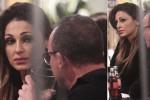 """Gigi D'Alessio e Anna Tatangelo ammettono: """"La nostra storia è in crisi"""""""