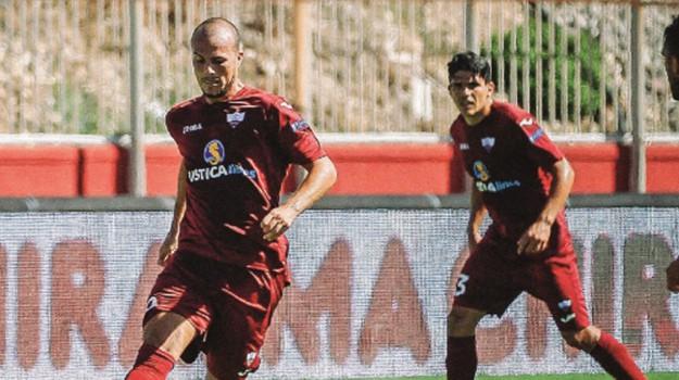 serie c, trapani calcio, Adriano Polenta, Trapani, Sport