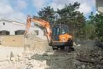 Nuove demolizioni a Licata, assegnato l'appalto