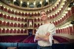 Opera di Roma, Eleonora Abbagnato torna sulle punte: emozionerò con la mia Giselle