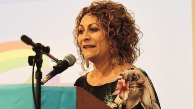 uil catania, Enza Meli, Catania, Politica