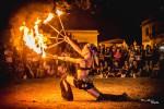 Giocolieri in piazza tra musica e danza, torna il Festone alla Magione