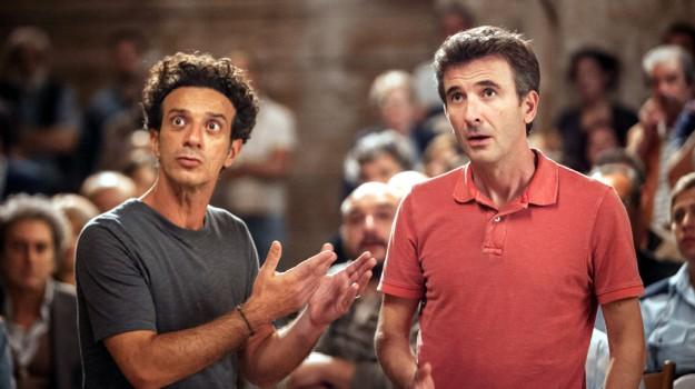 """Film stranieri, corsa agli Oscar dal sapore siciliano: c'è anche """"L'ora legale"""" di Ficarra e Picone"""