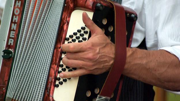 festival internazionale della fisarmonica, rassegna, Sicilia, Cultura