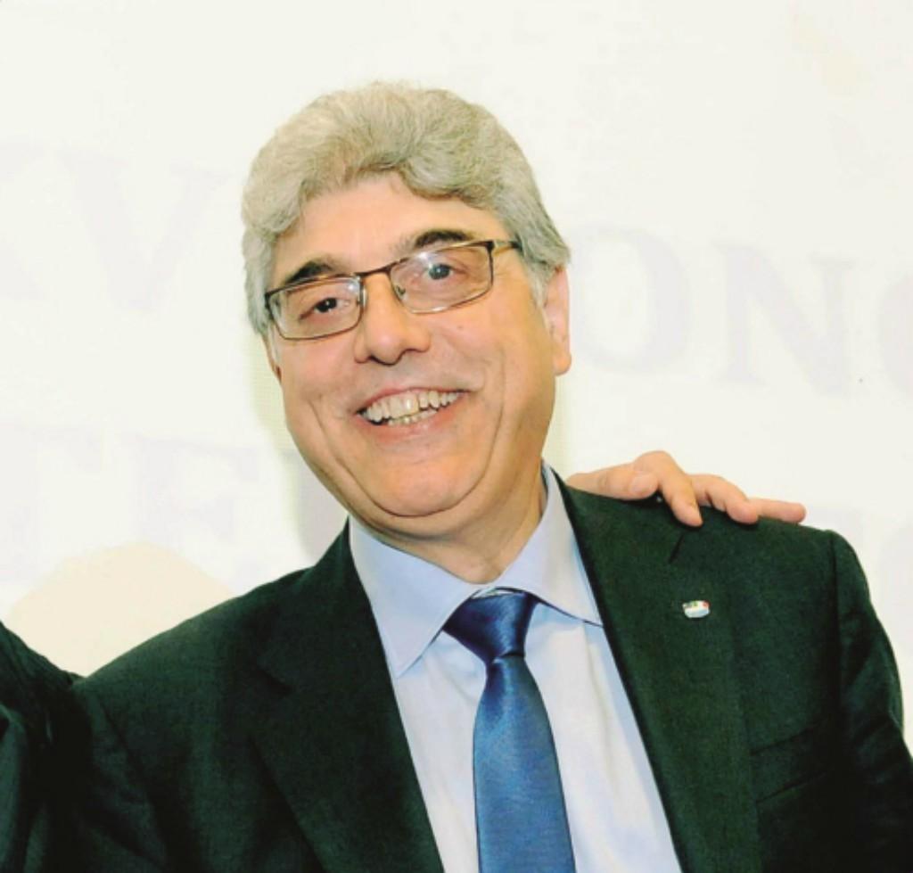 Catania, Fortunato Parisi è il nuovo assessore al Welfare - Giornale di  Sicilia