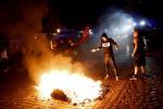 G20, scontri black bloc-polizia ad Amburgo: centinaia di feriti