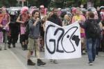Disordini al G20 di Amburgo, due catanesi fra i fermati