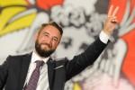 """Cancelleri: """"La Sicilia peggio della Grecia per colpa dei vecchi politici"""""""