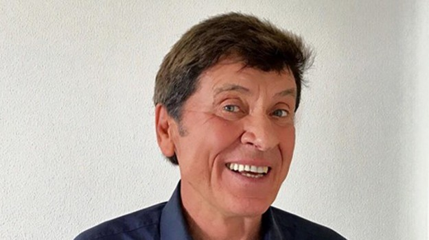 fiction gianni morandi, l'isola di pietro, Gianni Morandi, Sicilia, Cultura