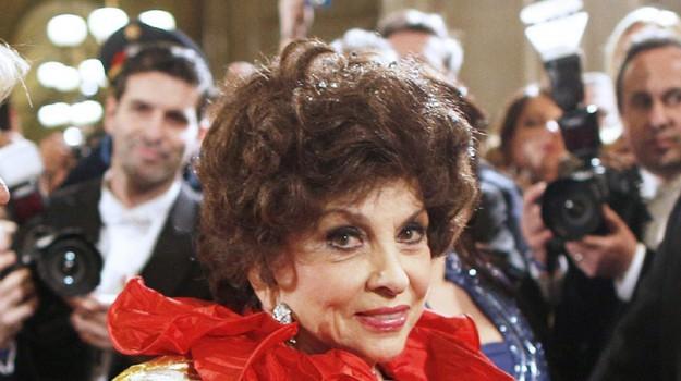 walk of fame, Gina Lollobrigida, Sicilia, Mondo