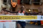 """Arriva dal Kenia il vincitore del giro di Castelbuono: """"Per me prima gara in Italia, sono felice"""""""