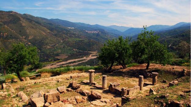 scavi tusa halaesa, Messina, Cultura