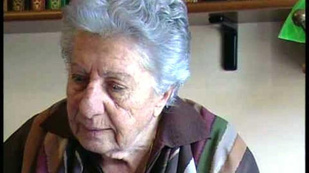 la prima biografa del giudice livatino, muore ida abate, Ida Abate, Rosario Livatino, Agrigento, Cultura
