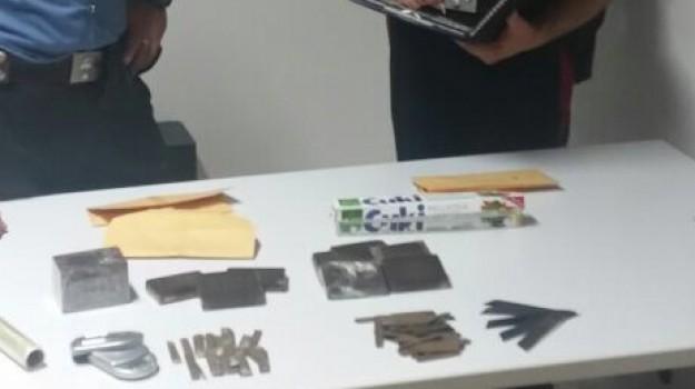 carabinieri, spaccio droga, Palermo, Cronaca