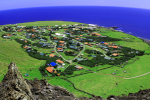 Tristan da Cunha, l'arcipelago più lontano del mondo: si raggiunge dopo 7 giorni in mare