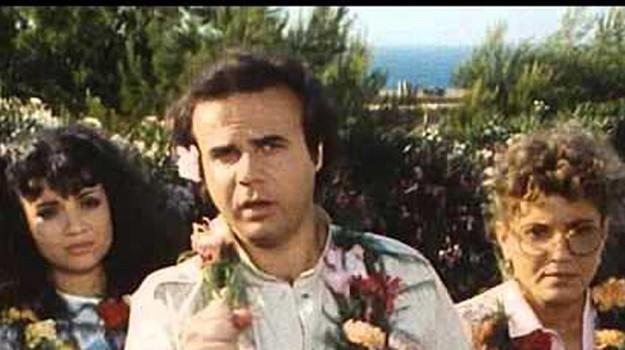 professione vacanze, serie televisiva, Jerry Calà, Sicilia, Cultura