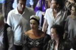 """Le vacanze italiane di Katy Perry: la cantante """"avvistata"""" in piazzetta a Capri"""