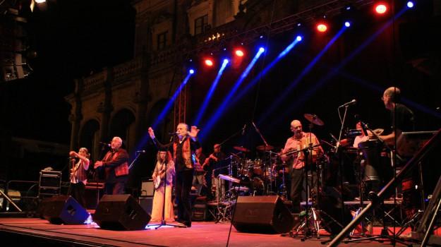 """""""Folk Barock"""", musica nel cuore del barocco: le foto della serata conclusiva a Noto"""