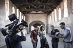 """Le prime foto dal set di """"Made in Italy"""", il terzo film di Ligabue"""