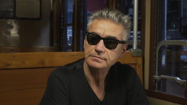 nuovo film, rocker, Luciano Ligabue, Sicilia, Società