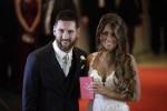 Scene da un matrimonio in Argentina, Messi sposa la sua Antonella: tutte le foto