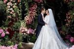 A quasi due mesi dalle nozze, Miranda Kerr svela (finalmente) il suo abito da sposa