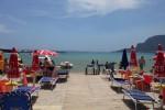Il mare di Mondello accessibile ai disabili: apre i battenti una nuova spiaggia attrezzata