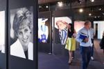 Lady D rivive in una mostra a 20 anni dalla morte